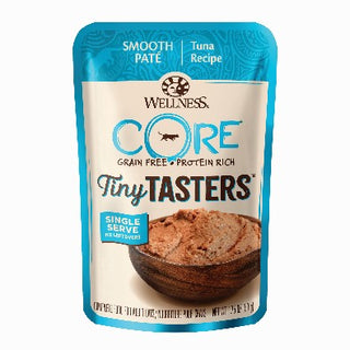 Wellness ® CORE ® Tiny Tasters™ Tuna Wet Cat Food