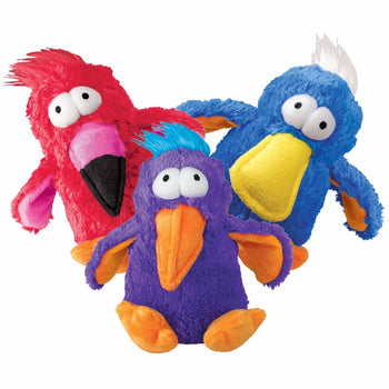KONG ® Dodo Birds Dog Toy