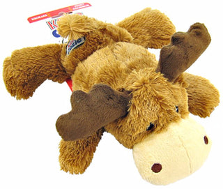 "KONG ® Cozie ""Marvin"" Moose Dog Toy Xlrg"