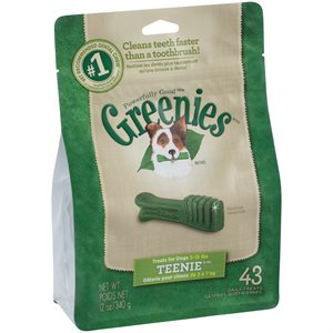 Greenies Tweenie 12oz