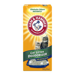 Arm & Hammer® Cat Litter Deodorizer