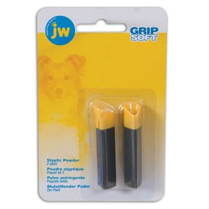 JW Styptic Powder - 2 Pack