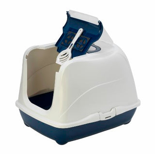 Moderna® Flip Cat Closed Litter Box Jumbo
