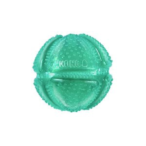 KONG Squeezz Dental Ball Medium