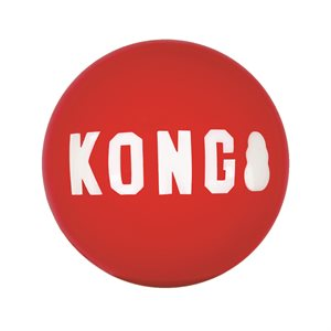 KONG Signature Ball Medium Bulk