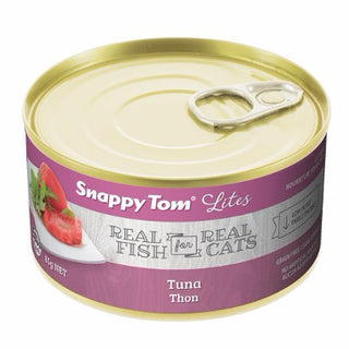 Snappy Tom® Lites Tuna Wet Cat Food