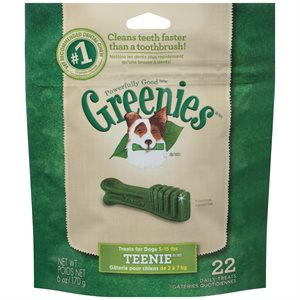 Greenies Tweenie 6oz