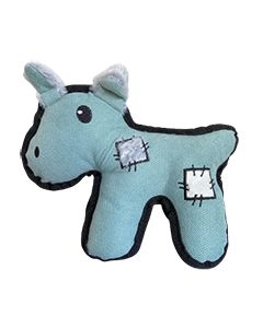 Bud-Z Patches Unicorn Dog