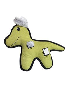 Bud-Z Patches Dino Dog