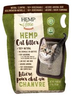 Hemp Sense Cat Litter 10lb