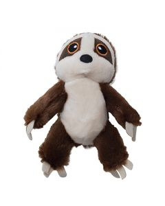 Snugarooz Sasha the Sloth Dog 5in