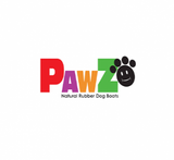 PAWZ® RUBBER DOG BOOTS TINY
