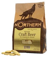 Northern Wheat Free Craft Beer Biscuits for Dogs