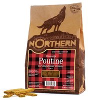 Northern Wheat Free Poutine Dog Biscuits