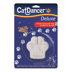 Cat Dancer Deluxe