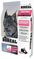 Boreal Functional Indoor Chicken Cat Food 2.26kg