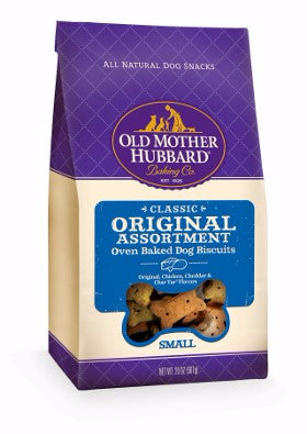 Old Mother Hubbard Classic Original Assorted Small
