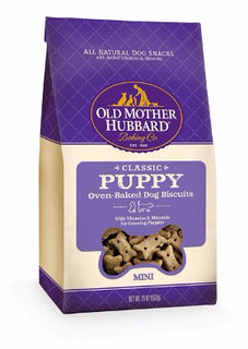 Old Mother Hubbard Classic Puppy