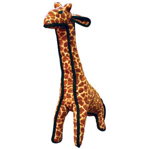 Tuffy - Zoo - Giraffe Jr.
