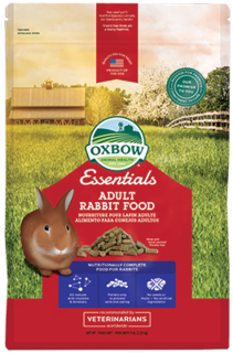 Oxbow Essentials - Adult Rabbit