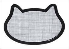 Ore Whiskers Placemat