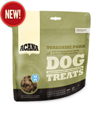 Acana Yorkshire Pork Dog Treats