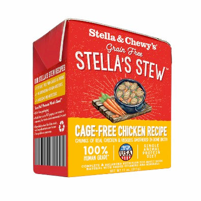 Stella Stews Chicken 11oz