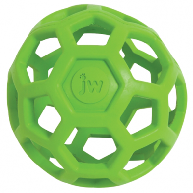 JW® HOL-EE ROLLER® SMALL DOG TOY