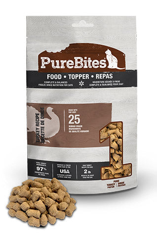 Purebites Cat Food Topper