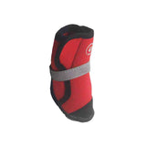 Neoprene Dog Boots Med Red