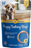 N-Bone® Puppy Teething Rings Grain-Free Chicken