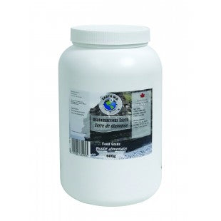 EarthMD Diatomaceous Earth 600g