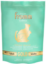 FROMM® GOLD ADULT DRY CAT FOOD