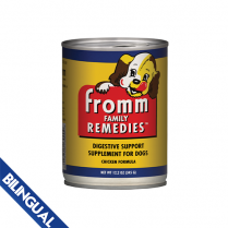 FROMM® REMEDIES CHICKEN FOR DOGS 12.2 OZ