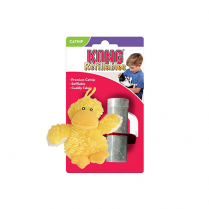 KONG® DR. NOY'S DUCKIE CAT TOY