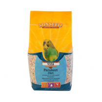 SUNSEED® VITA SUNSCRIPTION® PARAKEET DIET BIRD FOOD 2.5 LB