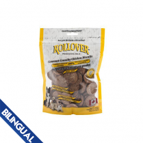 ROLLOVER© GOURMET CRUNCHY CHICKEN BISCUITS DOG TREAT SMALL 300 GM