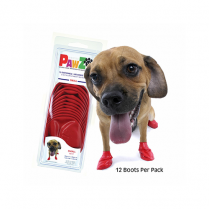 PAWZ® RUBBER DOG BOOTS SM