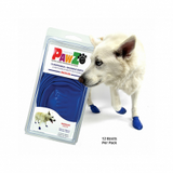 PAWZ® RUBBER DOG BOOTS MED