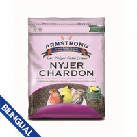 ARMSTRONG™ EASY PICKENS® NYJER®