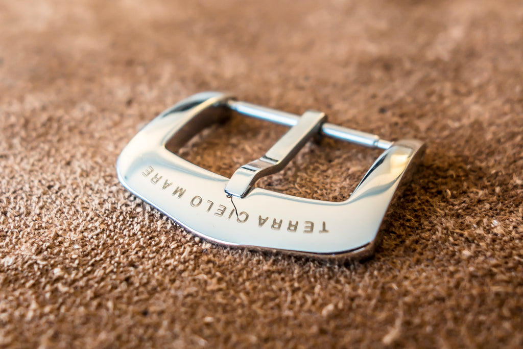 Buckle - 20mm - Steel