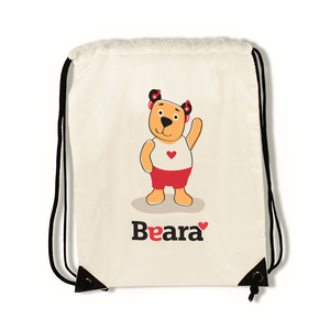Beara Gym Bag for Boys with Hearing Aids