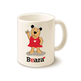 Beara mug - For Deaf Girls