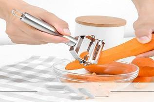 6 Best Julienne Peelers of 2021