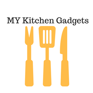 My kitchen gadgets store logo
