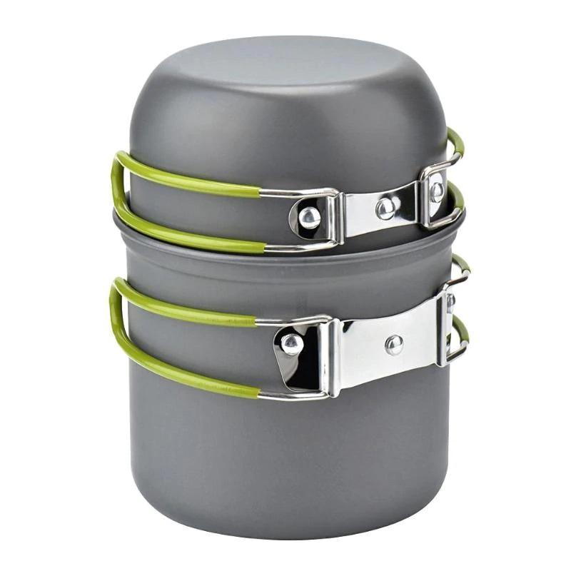 Camping Cookware My Kitchen Gadgets