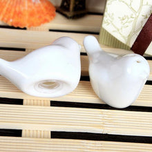 Bird Salt And Pepper Shakers - My Kitchen Gadgets
