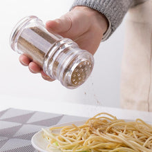 Plastic Salt And Pepper Shakers - My Kitchen Gadgets