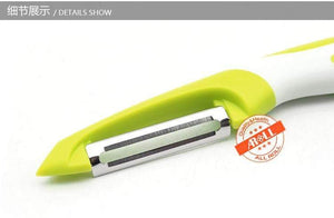 Swivel Peeler - My kitchen gadgets