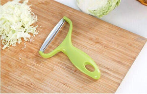 Stainless Steel Vegetable Cabbage Peeler - My kitchen gadgets
